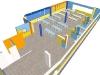 project mensa fabbrica kpl